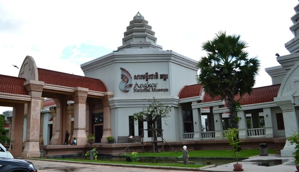 Angkor Nationalmuseum