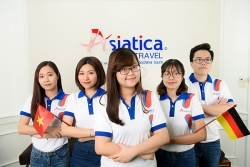Asiatica Travel Team